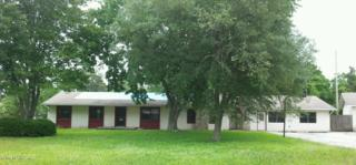 243  Dusty Rd  , St Augustine, FL 32095 (MLS #772028) :: EXIT Real Estate Gallery