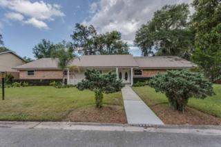 2256  Smullian Trl S , Jacksonville, FL 32217 (MLS #773150) :: EXIT Real Estate Gallery