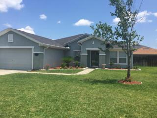 75280  Ravenwood Drive  , Yulee, FL 32097 (MLS #773421) :: EXIT Real Estate Gallery