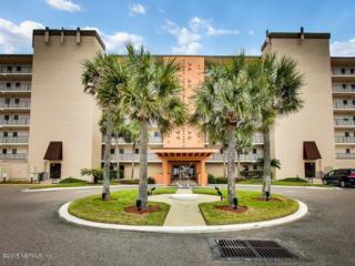 3350 S Fletcher Ave  6B, Fernandina Beach, FL 32034 (MLS #773585) :: Berkshire Hathaway Home Services Chaplin Williams Realty