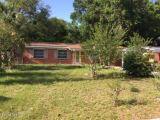 7519  Impala Ln  , Jacksonville, FL 32244 (MLS #773838) :: EXIT Real Estate Gallery