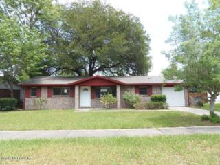 8745  Hammondwood Rd S , Jacksonville, FL 32221 (MLS #773849) :: EXIT Real Estate Gallery