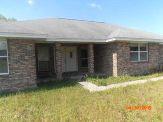 15519  Flounder Rd  , Jacksonville, FL 32226 (MLS #773959) :: Berkshire Hathaway Home Services Chaplin Williams Realty