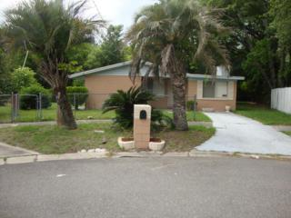 6064  John F Kennedy Dr N , Jacksonville, FL 32219 (MLS #774529) :: EXIT Real Estate Gallery
