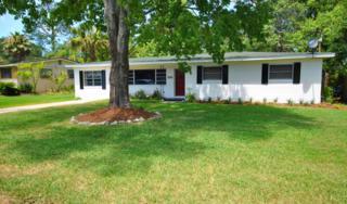 2243  Nathan Dr W , Jacksonville, FL 32216 (MLS #774635) :: EXIT Real Estate Gallery