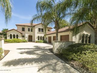 13874  Bella Riva Ln  , Jacksonville, FL 32225 (MLS #774812) :: Berkshire Hathaway Home Services Chaplin Williams Realty