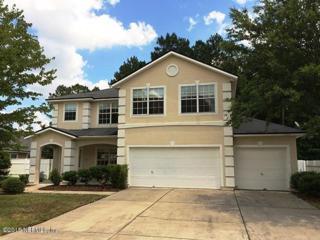 13933  Bradley Cove Rd  , Jacksonville, FL 32218 (MLS #774813) :: Berkshire Hathaway Home Services Chaplin Williams Realty