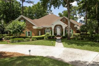 209  Linkside Cir  , Ponte Vedra Beach, FL 32082 (MLS #774818) :: Berkshire Hathaway Home Services Chaplin Williams Realty