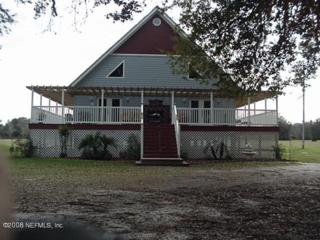 9919 SW 136th St  , Starke, FL 32091 (MLS #450900) :: EXIT Real Estate Gallery