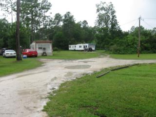 14240  Cr 100A  Parcel A, Starke, FL 32091 (MLS #542310) :: EXIT Real Estate Gallery