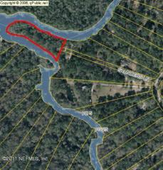 0  Saunders Rd  , Middleburg, FL 32068 (MLS #579813) :: EXIT Real Estate Gallery
