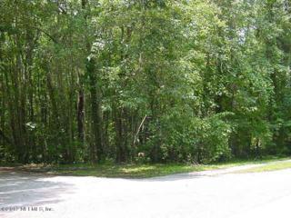 0  Nelson Carnes Dr  , Orange Park, FL 32073 (MLS #624222) :: EXIT Real Estate Gallery