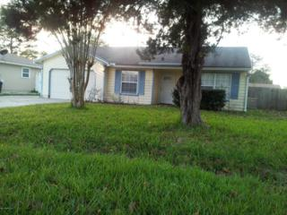 1866  Shannon Lake Dr  , Middleburg, FL 32068 (MLS #697000) :: EXIT Real Estate Gallery
