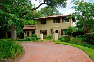 701  Old Hickory Rd  , Jacksonville, FL 32207 (MLS #710374) :: EXIT Real Estate Gallery