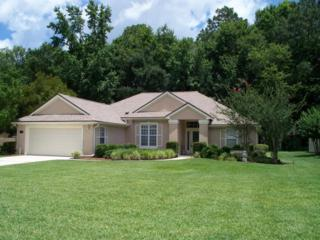 822  Westminster Dr  , Orange Park, FL 32073 (MLS #722239) :: EXIT Real Estate Gallery