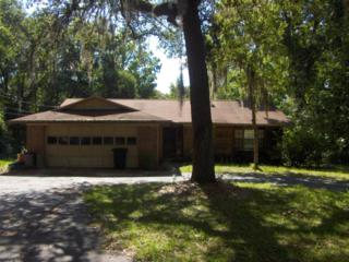 732  Lake Asbury Dr  , Green Cove Spr, FL 32043 (MLS #723880) :: EXIT Real Estate Gallery