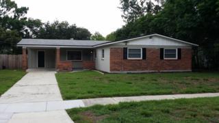 569  Coppitt Dr E , Orange Park, FL 32073 (MLS #725143) :: EXIT Real Estate Gallery