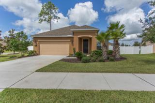 292 S Field Crest Dr  , St Augustine, FL 32092 (MLS #734308) :: Exit Real Estate Gallery