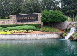 6110  Bartram Village Dr  , Jacksonville, FL 32258 (MLS #735765) :: EXIT Real Estate Gallery