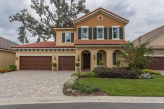 1357  Heritage Manor Dr  , Jacksonville, FL 32207 (MLS #741337) :: EXIT Real Estate Gallery