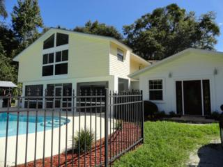 2790  County Road 13A S , Elkton, FL 32033 (MLS #741851) :: Florida Homes Realty & Mortgage