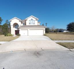 14872  Falling Waters Dr  , Jacksonville, FL 32258 (MLS #747397) :: EXIT Real Estate Gallery