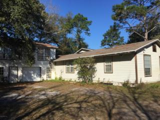 1466  Long Horn  , Middleburg, FL 32068 (MLS #753673) :: EXIT Real Estate Gallery