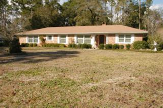 2833  Clairboro Rd  , Jacksonville, FL 32223 (MLS #753986) :: EXIT Real Estate Gallery