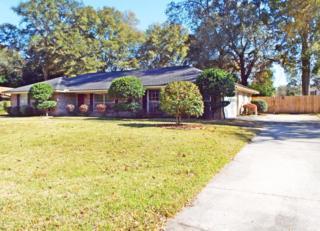 706  Tropical Pkwy  , Orange Park, FL 32073 (MLS #756738) :: EXIT Real Estate Gallery