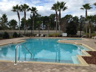 415  La Travesia Flora  102, St Augustine, FL 32095 (MLS #757073) :: EXIT Real Estate Gallery