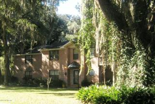 2372  Bridgette Way  , Fleming Island, FL 32003 (MLS #757781) :: EXIT Real Estate Gallery