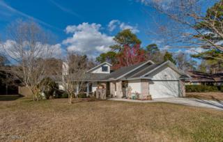 3415  Deerfield Pointe Dr  , Orange Park, FL 32073 (MLS #757783) :: EXIT Real Estate Gallery