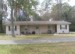 6144  Catoma St  , Jacksonville, FL 32244 (MLS #759795) :: EXIT Real Estate Gallery