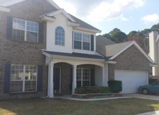 9340  Whisper Glen Dr  , Jacksonville, FL 32222 (MLS #760034) :: EXIT Real Estate Gallery