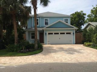 0  Kings Rd  , Jacksonville Beach, FL 32250 (MLS #762975) :: EXIT Real Estate Gallery