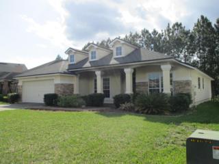 3188  Tower Oaks Dr  , Orange Park, FL 32065 (MLS #765935) :: EXIT Real Estate Gallery