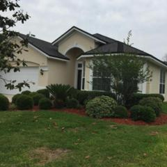 2041  Trailing Pines  , Fleming Island, FL 32003 (MLS #769300) :: EXIT Real Estate Gallery