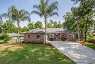 263  Candler Ct  , Green Cove Spr, FL 32043 (MLS #772867) :: EXIT Real Estate Gallery