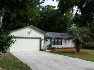 6207  Island Forest Dr  , Fleming Island, FL 32003 (MLS #773967) :: EXIT Real Estate Gallery
