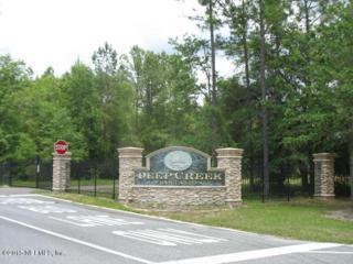 20  Deep Creek Dr  , Bryceville, FL 32009 (MLS #769874) :: EXIT Real Estate Gallery
