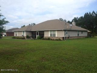 2974  Florence Dr  , Middleburg, FL 32068 (MLS #710609) :: Exit Real Estate Gallery