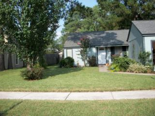 10245  Lake Pines Rd  , Jacksonville, FL 32257 (MLS #719063) :: Exit Real Estate Gallery
