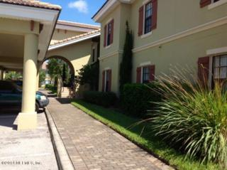 400  La Travesia Flora  103, St Augustine, FL 32095 (MLS #729171) :: Exit Real Estate Gallery