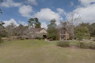3200  County Road 218  , Middleburg, FL 32068 (MLS #766691) :: EXIT Real Estate Gallery