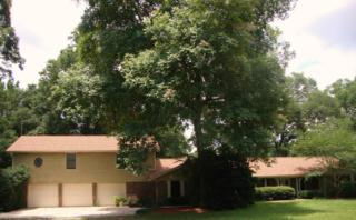 256 W Simmons Trail W , Green Cove Spr, FL 32043 (MLS #728529) :: Exit Real Estate Gallery