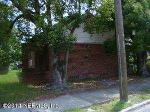 416  25th St W , Jacksonville, FL 32206 (MLS #697840) :: EXIT Real Estate Gallery
