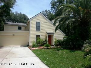 1530  Landing Ln  , Neptune Beach, FL 32266 (MLS #749931) :: Florida Homes Realty & Mortgage