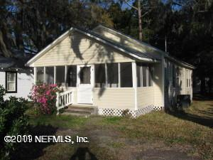 502 N St. Clair  , Starke, FL 32091 (MLS #753146) :: EXIT Real Estate Gallery