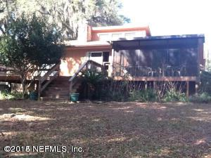5883  White Sands Rd  , Keystone Heights, FL 32656 (MLS #756892) :: EXIT Real Estate Gallery