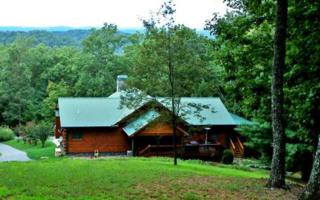 Ellijay, GA 30536 :: ERA Sunrise Realty